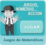 juego de matemáticas