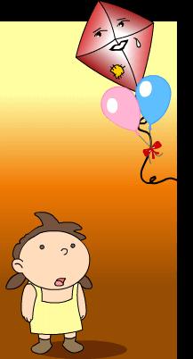 La cometa rota Cuento para niños: La cometa rota