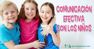 comunicación efectiva, comunicación eficaz