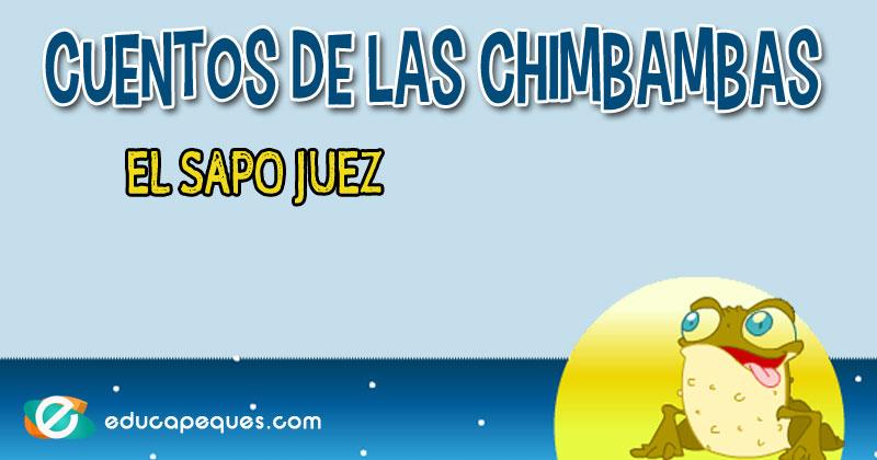cuento de las chimbambas