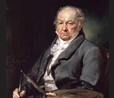 francisco Goya, Goya, Francisco de Goya