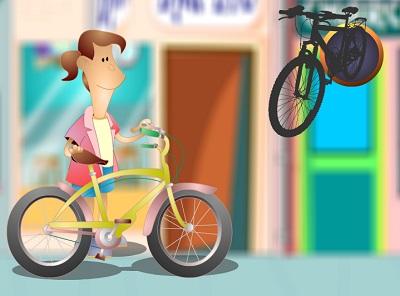 montar en bicicleta,educación vial, seguridad vial, señales de trafico
