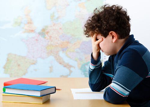 suspende, fracaso escolar, escuela de padres