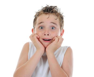 miedos infantiles, fobias infantiles, miedos y fobias, Escuela de padres, consejos padres, padres educación