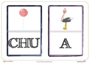 conciencia fonológica ejercicios