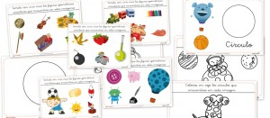 figuaras geometricas, circulo, formas geometricas, recursos aula