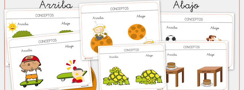 Conceptos, recursos aula, recursos didacticos, educapeques, portal educativo