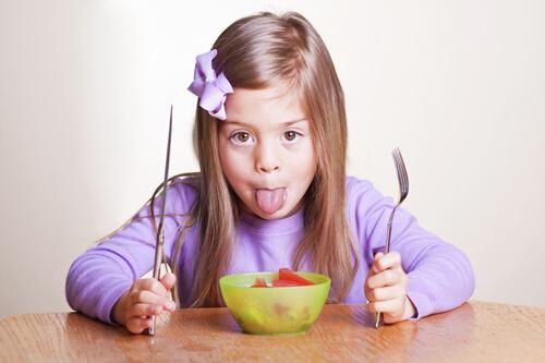 Obesidad infantil: mala alimentación en los niños