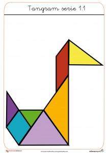 tangram juego