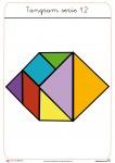 juego tangram