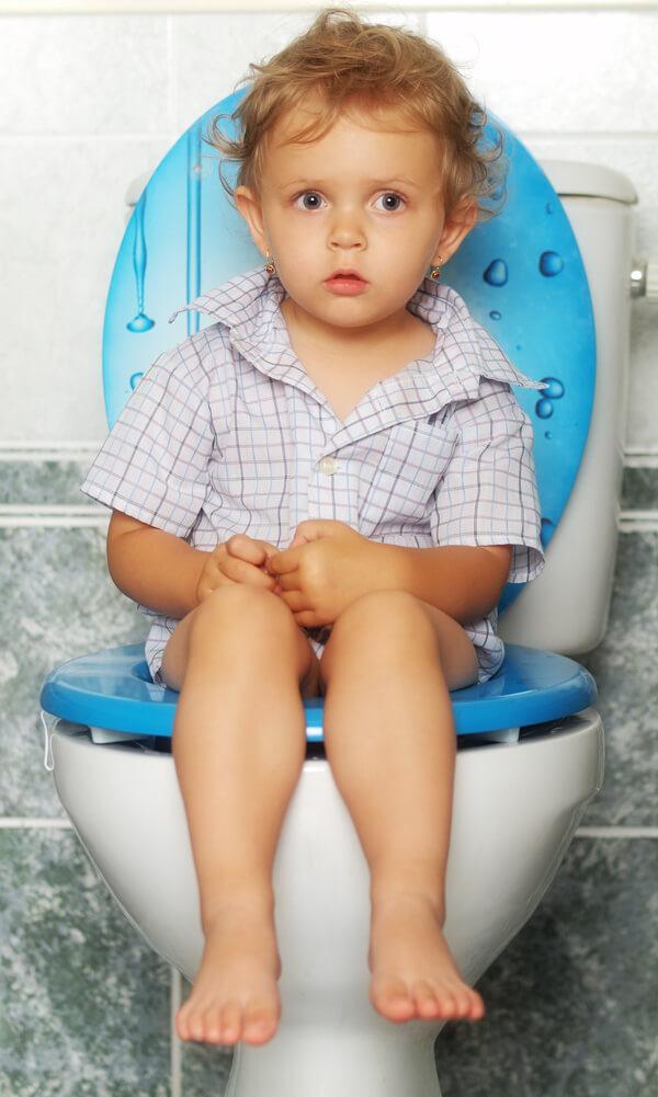 Escuela de padres: Mi hijo se hace pis en la cama