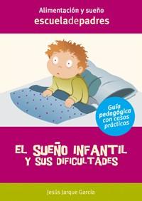 EL SUEÑO INFANTIL Y SUS DIFICULTADES Escuela de padres:Trastornos del sueño