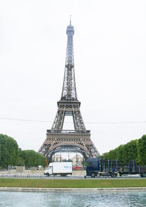 La-torre-Eiffel
