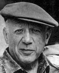 Picasso, noticia de la lectura para niños de educapeques.