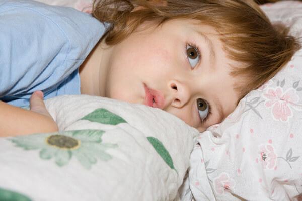 shutterstock 6747655 Escuela de padres:Trastornos del sueño