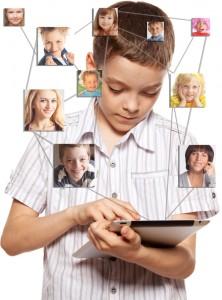 tecnología en la infancia