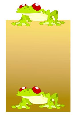 Dos ranas