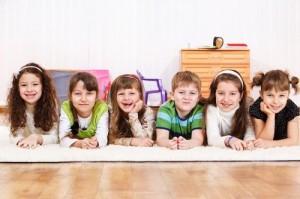 la autoestima sana en los niños