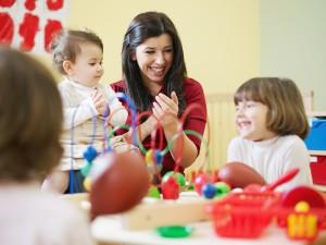 La importancia de la escuela infantil
