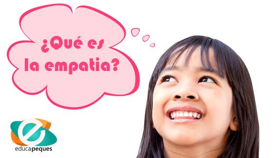 Qué Es Empatía Infantil 5 Pautas Y Consejos Para Un Niño Empático