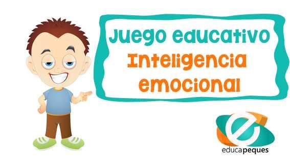 juegos para inteligencia emocional