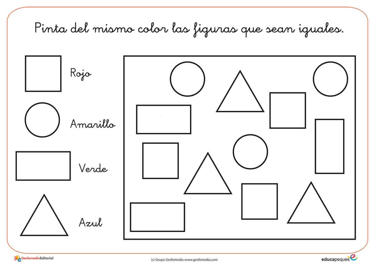 La Familia Workshet In Spanish 017 - La Familia Workshet In Spanish