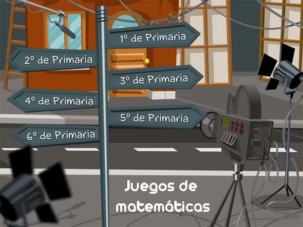 juegos de matematicas