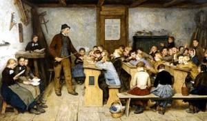 educación del siglo XIX