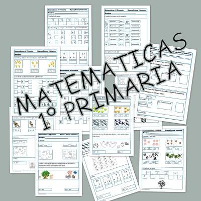 ejercicios de matemáticas