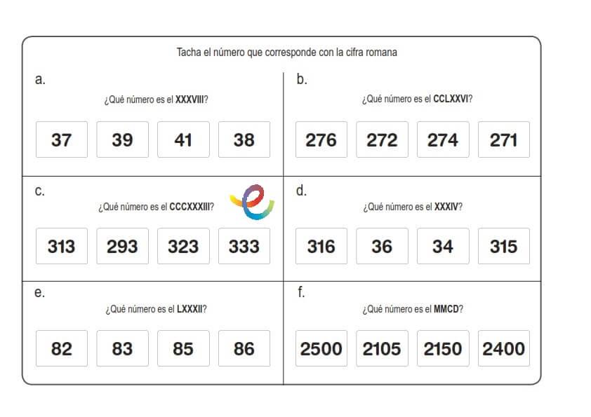 NÚMEROS HASTA EL 50 COLECCIÓN DE RECURSOS