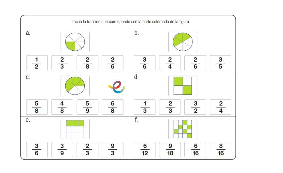 Matematicas Ejercicios Para Ninos De 9 11 Anos