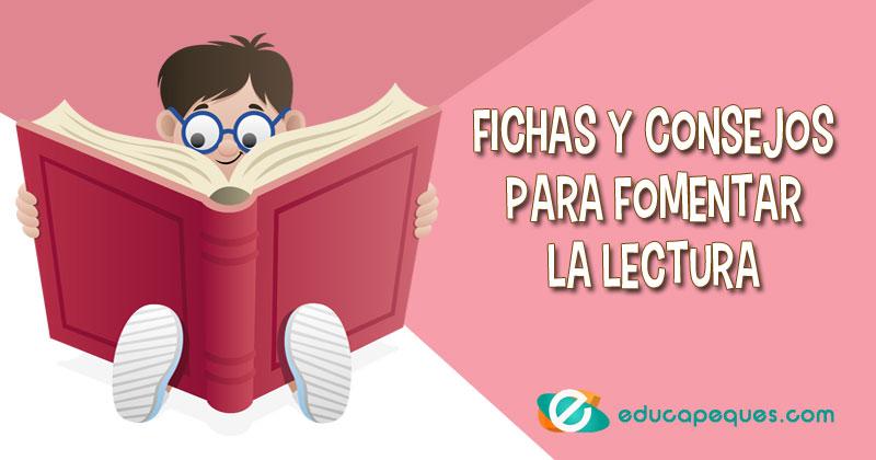 Como Fomentar La Lectura En Niños De Infantil Y Primaria