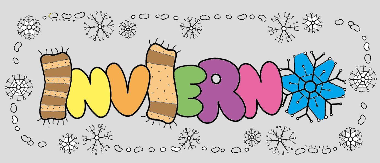 Poesía infantil: El Invierno