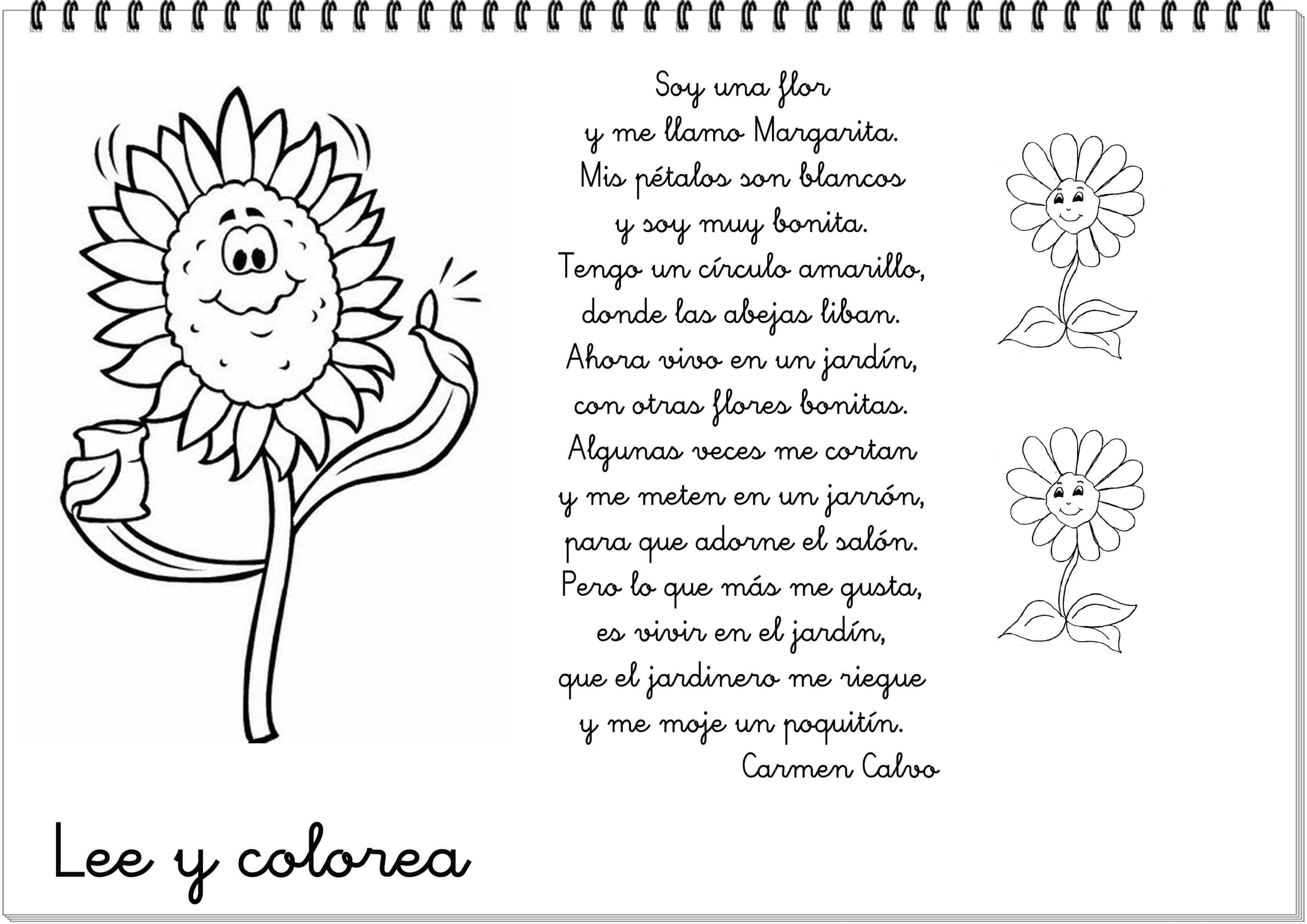 Poema De Primavera 5
