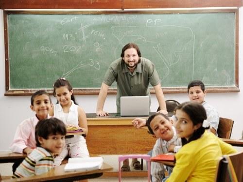 cualidades de un buen maestro