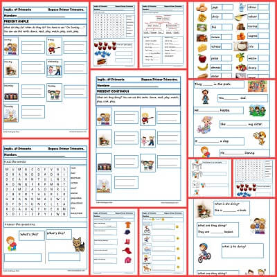 TU PDF TRANSCRIPCIONES INGLES