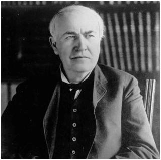 Tomas Alva Edison
