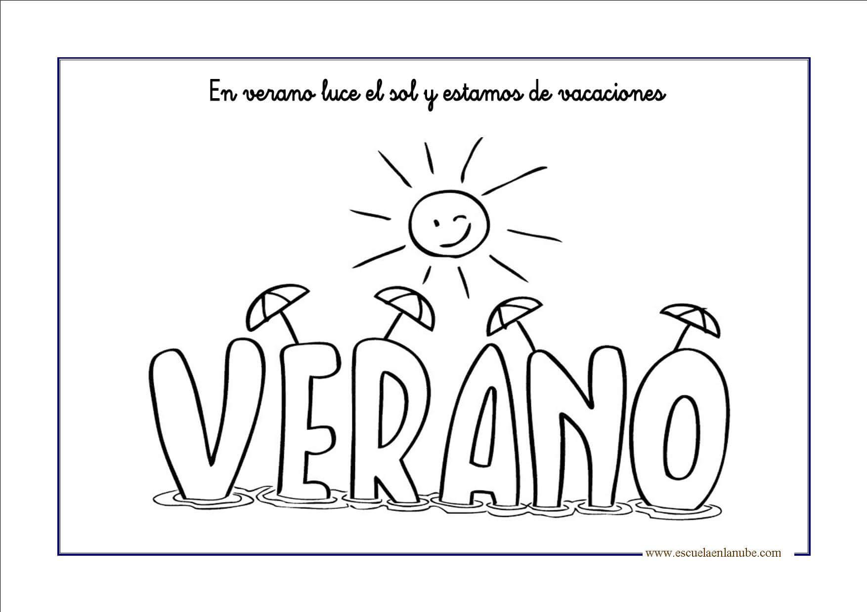 Encantador Dibujos Para Colorear Educacion Infantil