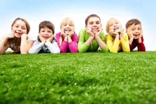 desarrollo niños