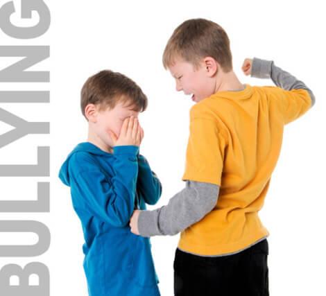 Bullying explicado para niños