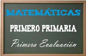 Ejercicios Matematicas primaria
