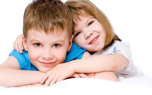 fomentar la seguridad en los niños