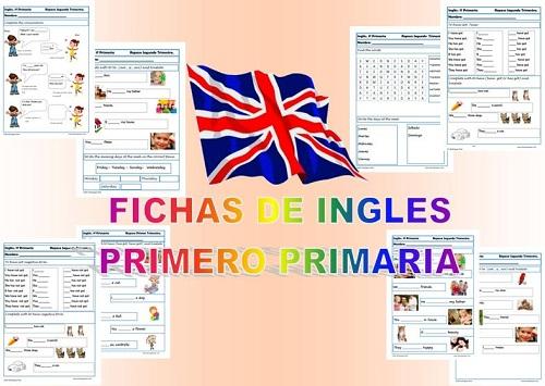 Recursos De Ingles Para Trabajar En Educacion Primaria