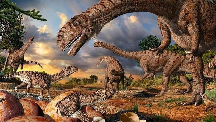 Los dinosaurios, Por qué a los niños les gustan tanto los dinosaurios