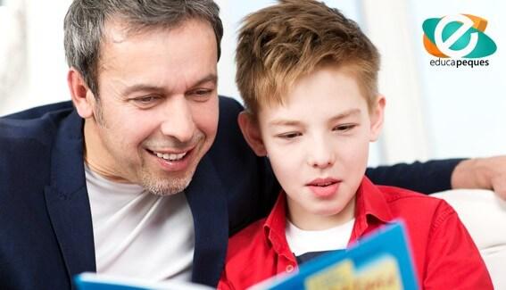Actividades para que los niños aprendan a leer y escribir bien