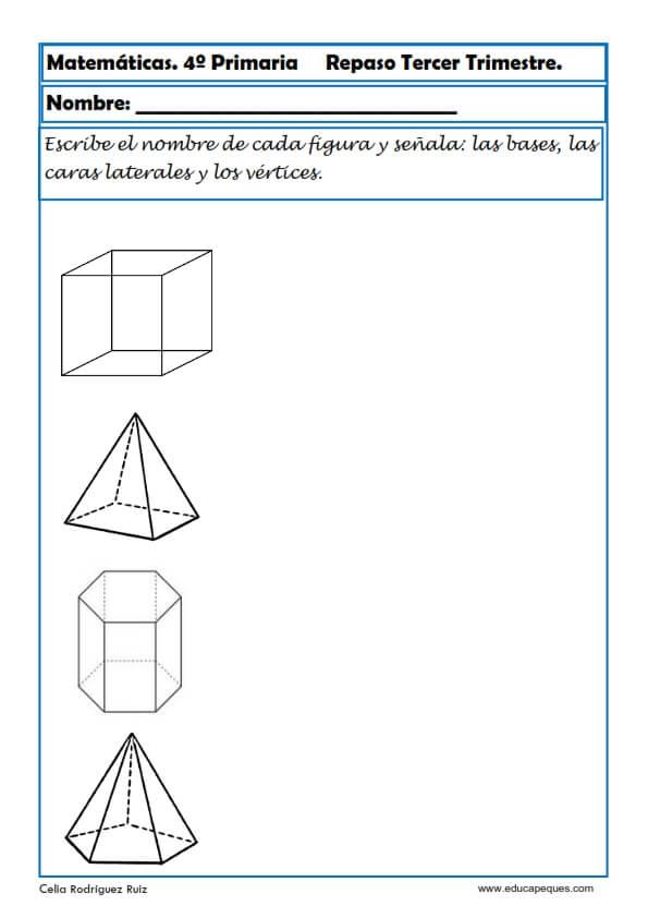 matemáticas cuarto primaria 29