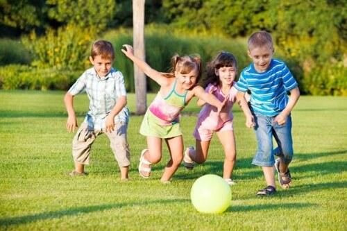 enseñarles a los niños a ganar y perder