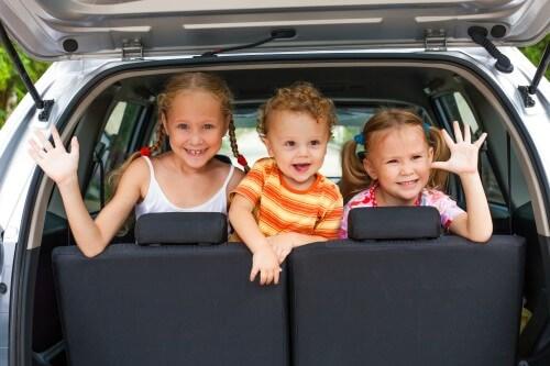 Cómo poner normas a los niños y niñas