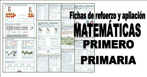 matemáticas, primaria, ejercicios primaria, recursos didácticos