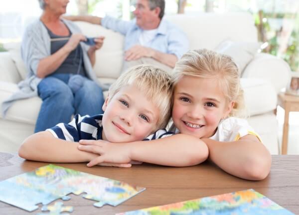 6 reglas para enseñar a compartir a los peques